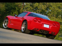 lingenfelter chevrolet corvette commemorative edition pic #28054