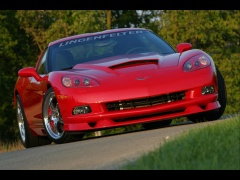 lingenfelter chevrolet corvette commemorative edition pic #28055