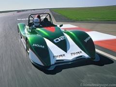 Jaguar JP1 photo #18138