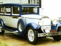 Packard Hearse pic