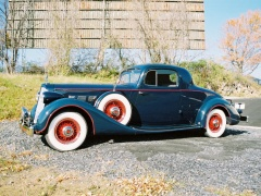 packard super eight pic #24396