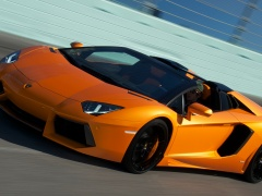 Aventador LP 700-4 Roadster photo #109631