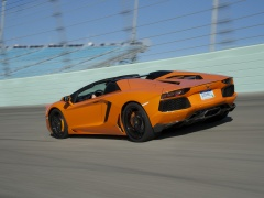 Aventador LP 700-4 Roadster photo #109632
