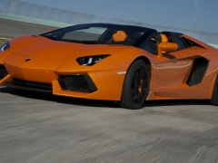Aventador LP 700-4 Roadster photo #109634