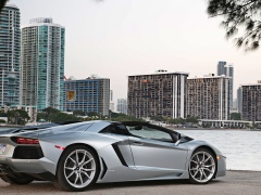 Aventador LP 700-4 Roadster photo #109645