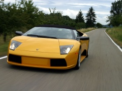 Murcielago Roadster photo #13080