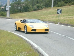 Murcielago Roadster photo #15924