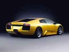Murcielago photo #31809