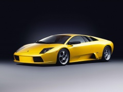 Murcielago photo #31810