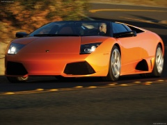 Murcielago LP640 photo #51558