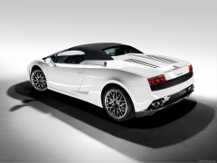 Gallardo LP560-4 Spyder photo #59751