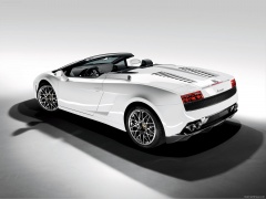 Gallardo LP560-4 Spyder photo #59752