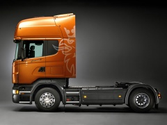 Scania R580 pic