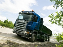 scania r580 pic #29422