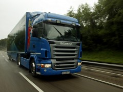 scania r-series pic #32213
