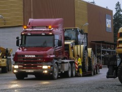 scania t164g pic #32818