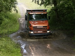 scania t-series pic #46648