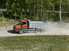 scania t-series pic #46650