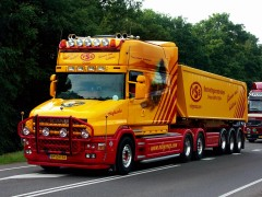scania t-series pic #46652