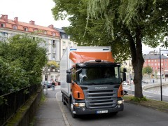scania p-series pic #64633