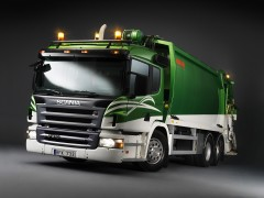 scania p-series pic #64634