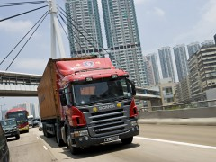 scania p-series pic #64638