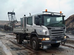 scania p-series pic #64641