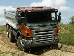 scania p-series pic #64643