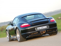 Porsche Cayman S photo #35318