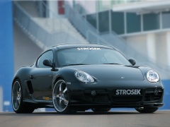Porsche Cayman S photo #37837