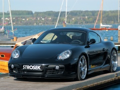 Porsche Cayman S photo #37838