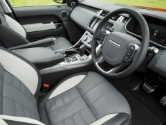 land rover range rover sport supercharged pic #101407