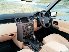 land rover discovery ii pic #10388
