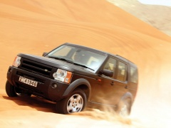 land rover discovery ii pic #10390