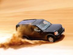 land rover discovery ii pic #10391