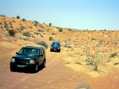 land rover discovery ii pic #10392