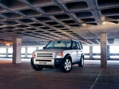 land rover discovery ii pic #10394