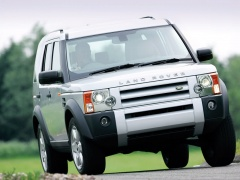 land rover discovery ii pic #10395