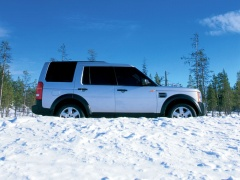 land rover discovery ii pic #10401