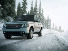 land rover vogue pic #105449