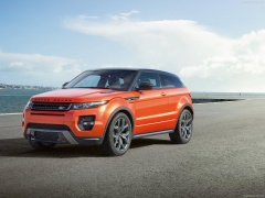 land rover range rover evoque autobiography dynamic pic #109109