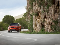 land rover range rover evoque autobiography dynamic pic #110452