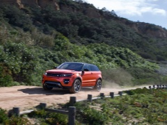 land rover range rover evoque autobiography dynamic pic #110453