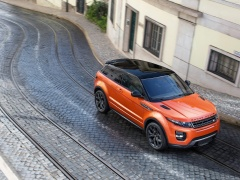 land rover range rover evoque autobiography dynamic pic #110459