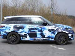 land rover range rover sport rs pic #114591