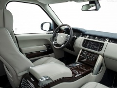 Range Rover Hybrid photo #144938