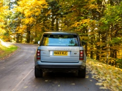 Range Rover Hybrid photo #144940