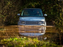 Range Rover Hybrid photo #144943