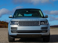 Range Rover Hybrid photo #144944