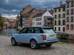 Range Rover Hybrid photo #144946